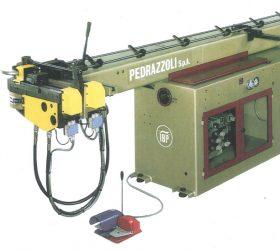 CNC Rohrbiegemaschine