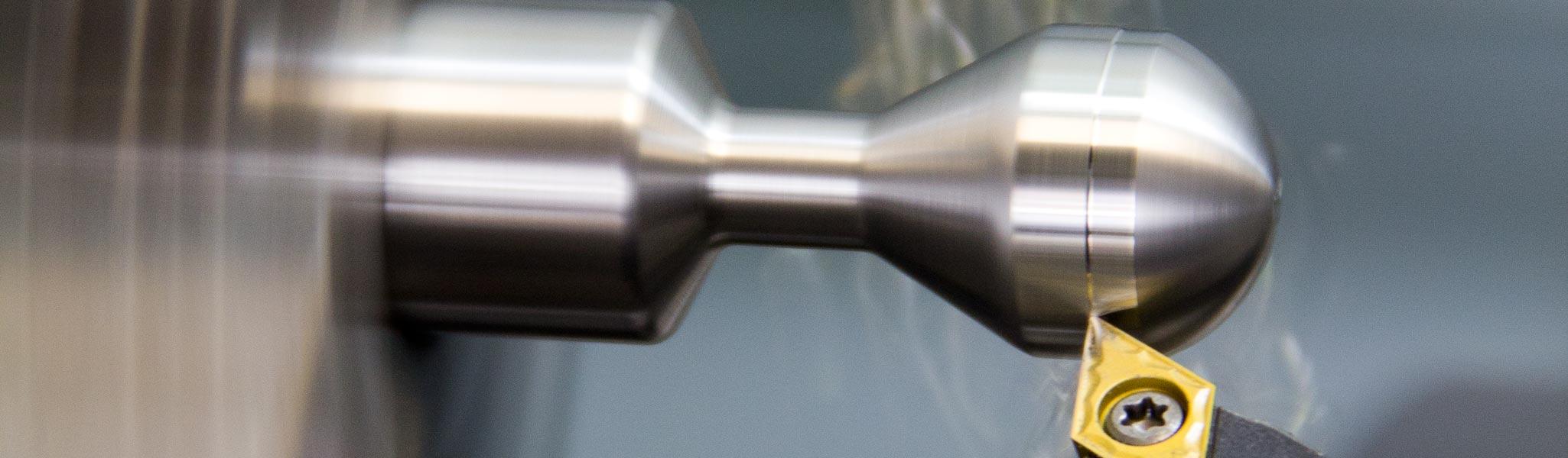 CNC sustruženie