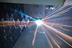 Rezanie laserom